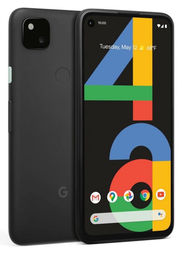 Характеристики и цена Google Pixel 4a перед анонсом