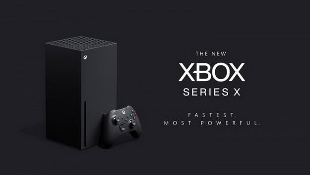 Прием предзаказов на Xbox Series X стартует «уже скоро», вероятно в августе