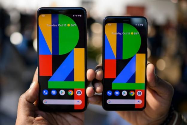 Pixel 5 XL существует? К релизу готовится Pixel с большим 120-Гц экран