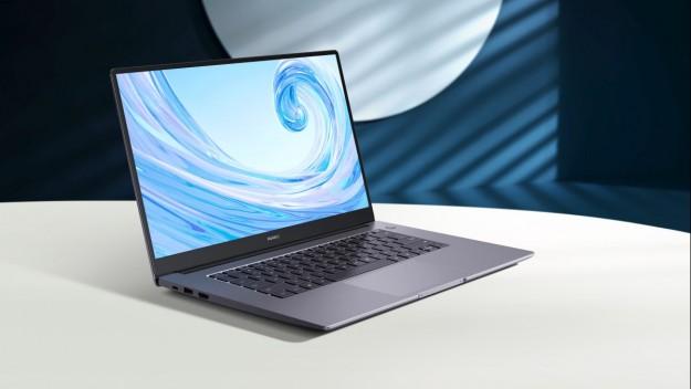 Ультралегкие ноутбуки серии Huawei MateBook D с FullView-дисплеем уже в Украине