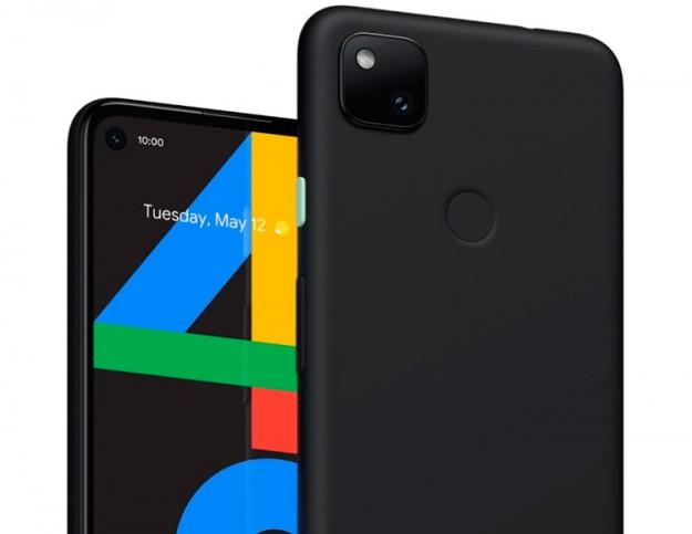 Google Pixel 4a стал дефицитным товаром ещё до начала продаж