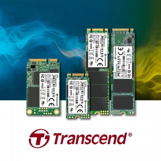 Transcend представляет промышленные твердотельные накопители c расширенным диапазоном рабочих температур