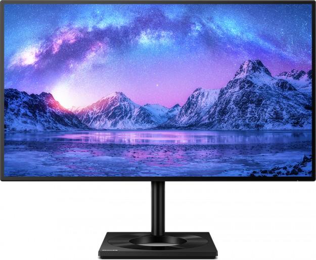 Вечная красота кроется в деталях! MMD выводит на рынок новый монитор Philips 279C9