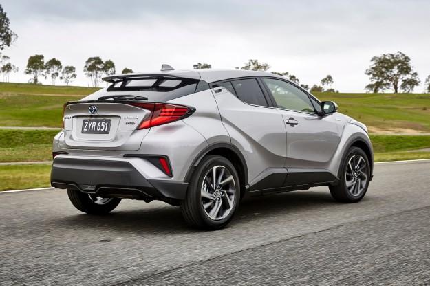 SMARTlife: Тойота c Apple CarPlay и Android Auto? Где купить и почему Toyota C-HR!