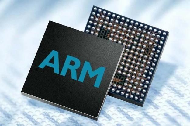 Американские военные захотели пользоваться технологиями ARM. Британцы согласны