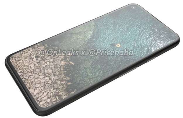 Смартфон Google Pixel 4a 5G получит 6,2-дюймовый дисплей, а Pixel 5 5G — 6-дюймовый
