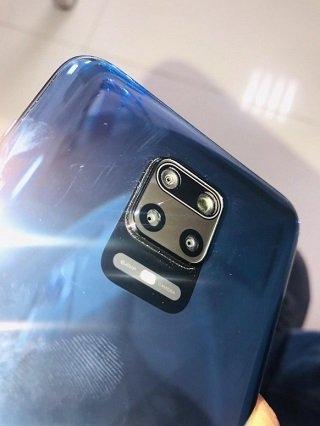 У смартфонов Xiaomi Redmi Note 9 обнаружены аппаратные проблемы с камерой