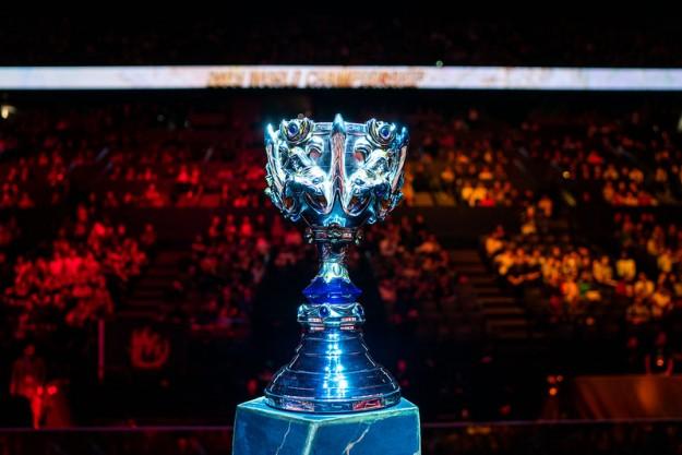 Riot Games и Cisco стали партнерами в рамках киберспортивных турниров по League of Legends