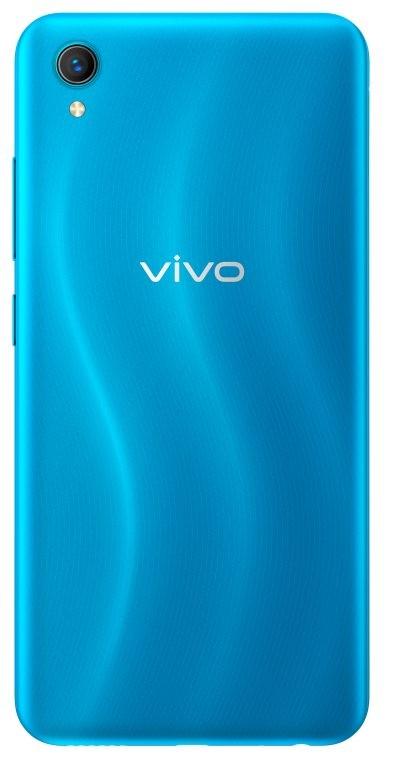 Скоро в школу: новый смартфон vivo Y1s – лучшее решение