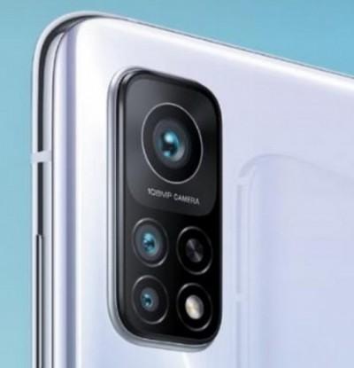 Xiaomi готовит к анонсу смартфон Mi 10T Pro со 108-Мп камерой и батареей на 5000 мАч