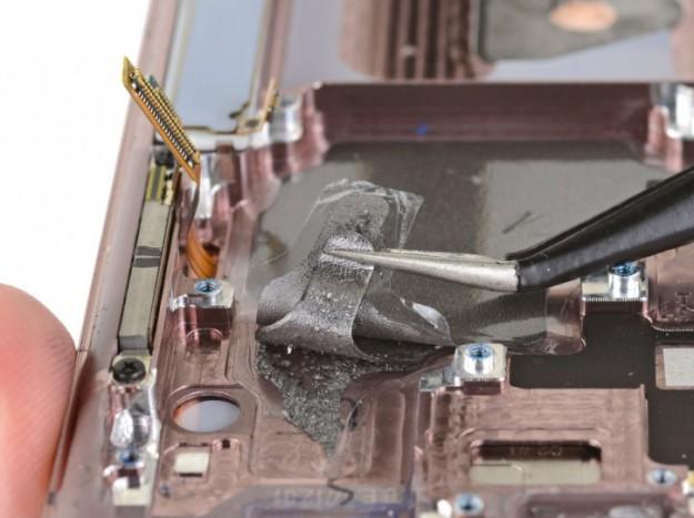 Серия Samsung Galaxy Note 20 использует случайные методы охлаждения