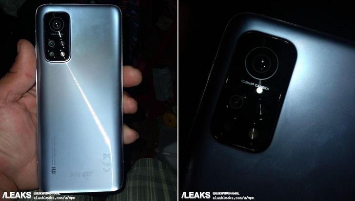 Xiaomi Mi 10T Pro замечен на реальных фотографиях – характеристики уже известны