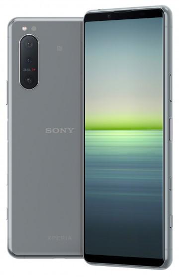Пресс-фото Sony Xperia 5 II еще в двух расцветках