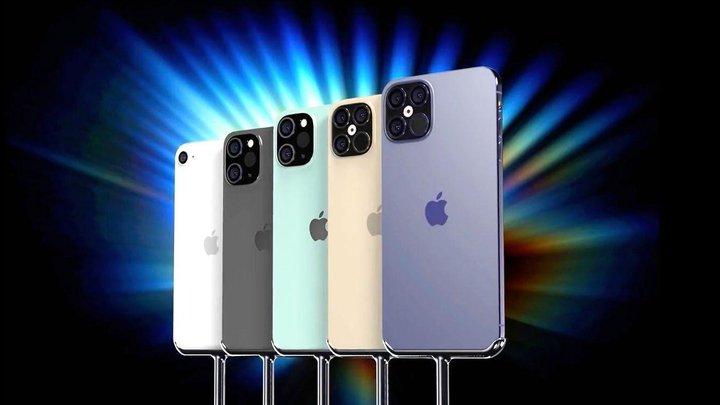 Apple будет экономить на комплектующих для iPhone 12 из-за 5G