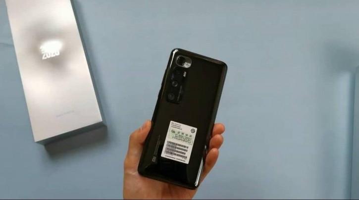 Авторы слитой распаковки Mi 10 Ultra заплатят Xiaomi кругленькую сумму