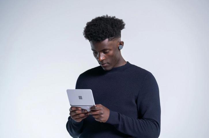 Microsoft Surface Duo получит такую же поддержку, как Google Pixel