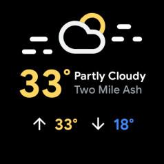 Google готовит редизайн Погоды для Wear OS и существенный прирост мощи