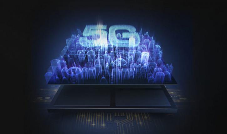 Intel выбрала MediaTek: представлен 5G-модем для ноутбуков MTK T700