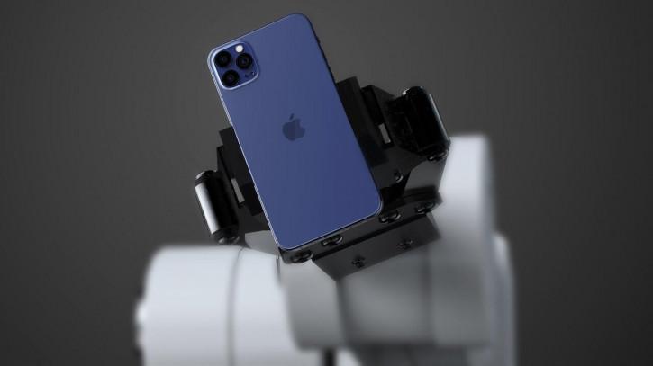 У Apple проблемы с шириком для iPhone 12, но пока все под контролем