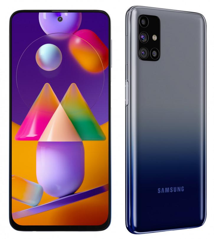 Монструозный Samsung Galaxy M31s уже доступен в России (цена)