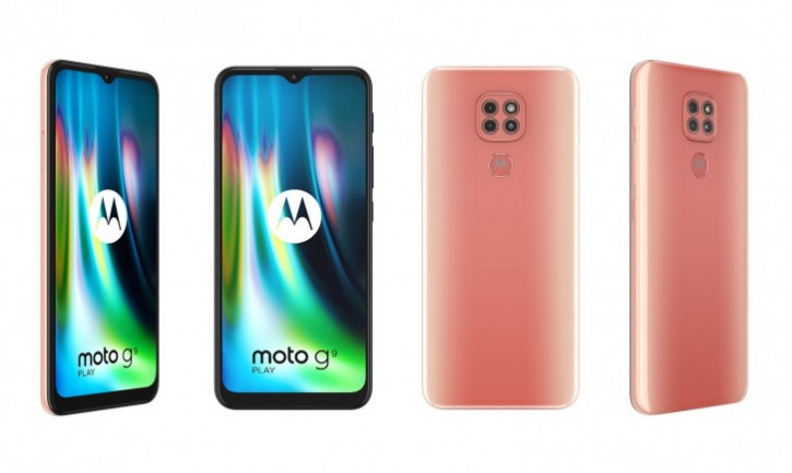 Moto G9+ носит кодовое имя Odessa (первые подробности)