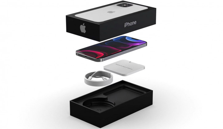 """""""Некитайские"""" iPhone 12 придется подождать до следующего года"""