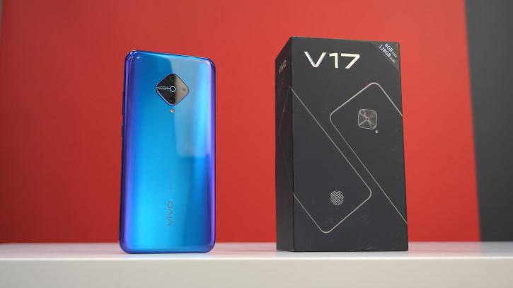 Хиты Vivo с NFC получили крупные скидки в России