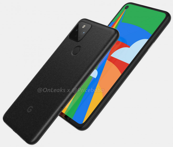 Ура! Google заменит телевик на ширик в Pixel 5 (больше подробностей)