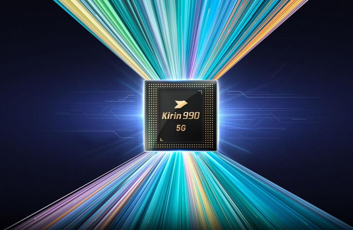 RT: Huawei начнет производство собственных чипсетов к концу года