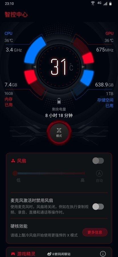 Snapdragon 865+ разогнали до 3,4 ГГц