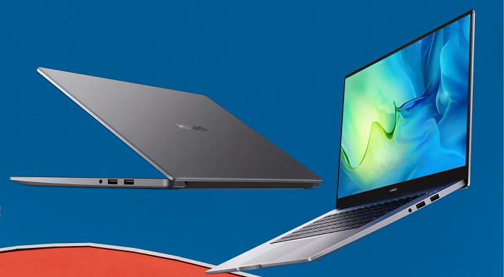 Анонсированы ноутбуки Huawei MateBook D 2020 про 7-нм процессорах Ryzen 4000U