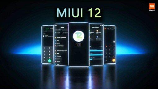 MIUI 12 панель инструментов Video Toolbox для видеоприложений