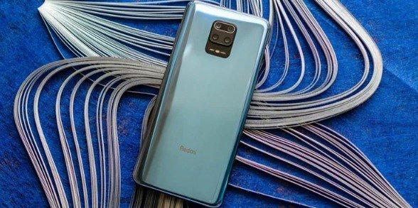 У смартфона Redmi Note 9 Pro появилась еще одна особенность