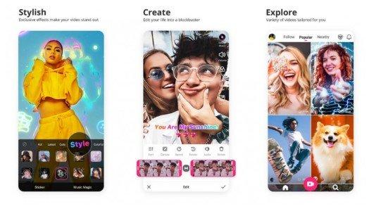 5 лучших альтернатив TikTok на Android