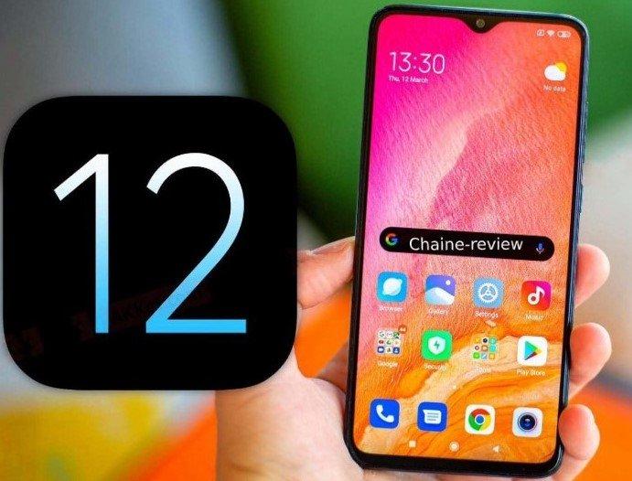 Шрифт из MIUI 12 на любом смартфоне Xiaomi