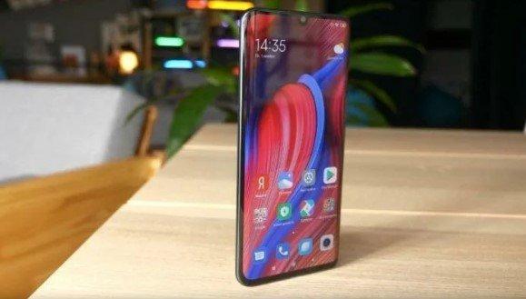 Xiaomi Mi Note 10 упал в цене и стал один из самых оптимальных смартфонов в 2020 году