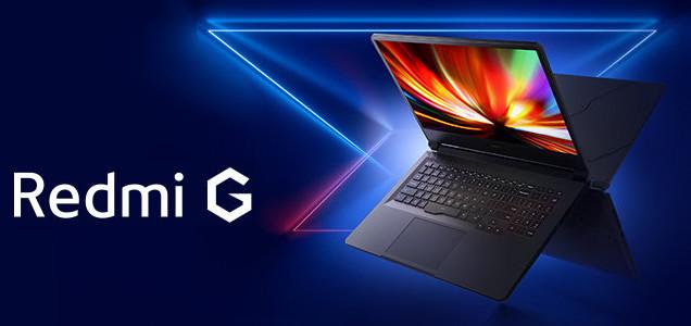 Xiaomi готовит игровые ноутбуки Redmi G на чипах Intel 10-го поколения
