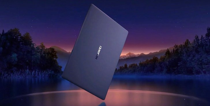 Анонсированы ноутбуки Huawei MateBook X 2020