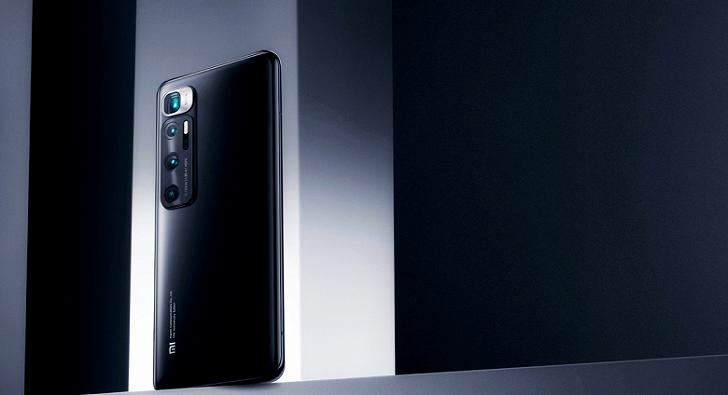 Средняя стоимость смартфона Xiaomi выросла за год на 11,8%