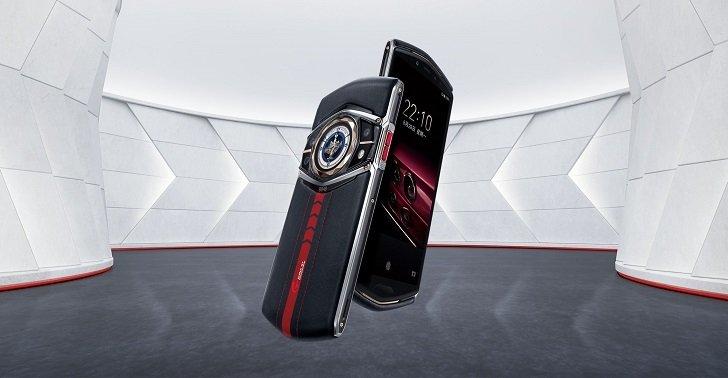 Titanium M6 5G Supercar Limited Edition представлен официально
