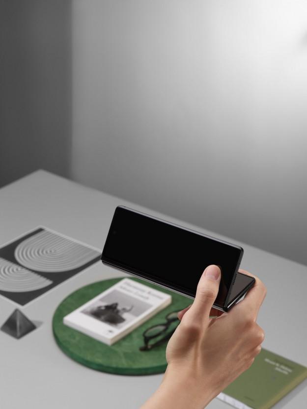 Представлен Samsung Galaxy Z Fold2: новая форма будущего смартфона