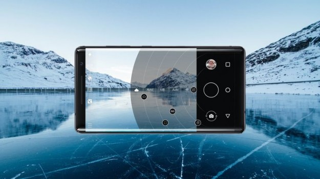 Nokia 9.3 дополнит флагман с сапфировым стеклом