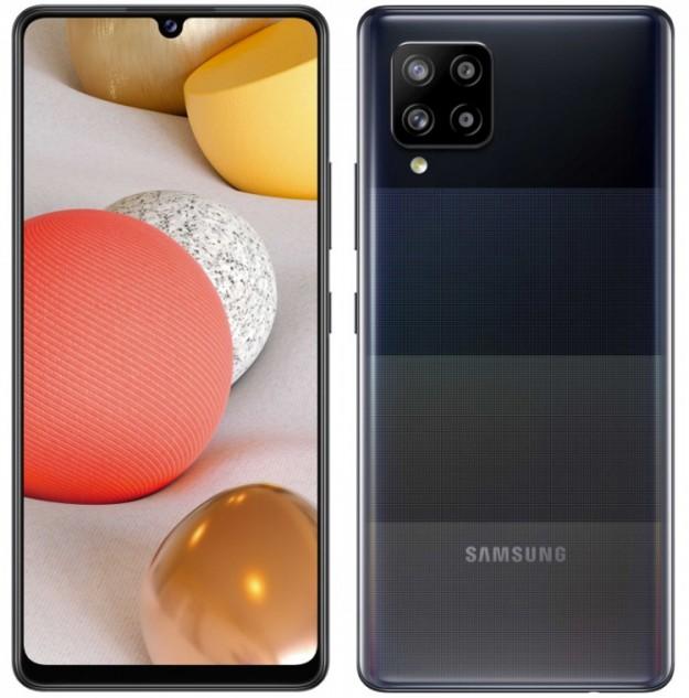 Представлен Galaxy A42 5G — самый доступный 5G-смартфон Samsung