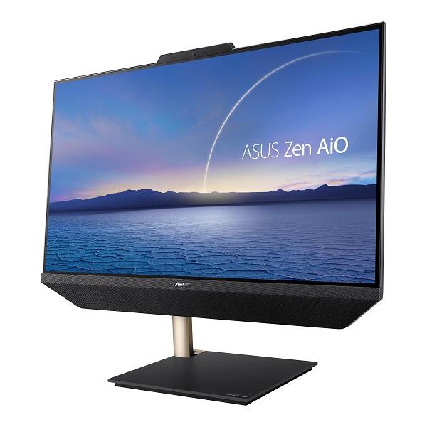 ASUS представляет ноутбуки на базе процессоров Intel Core 11-го поколения и первый ноутбук на основе платформы Intel Evo