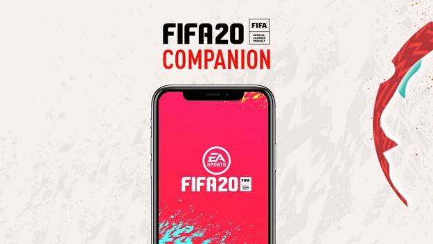 FIFA 20 – футбольный менеджер в вашем смартфоне
