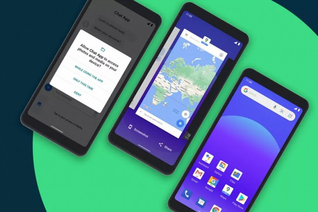 Google представила Android 11 для самых дешёвых смартфонов