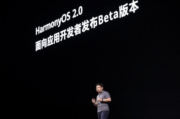 Huawei анонсирует новые технологии для разработчиков