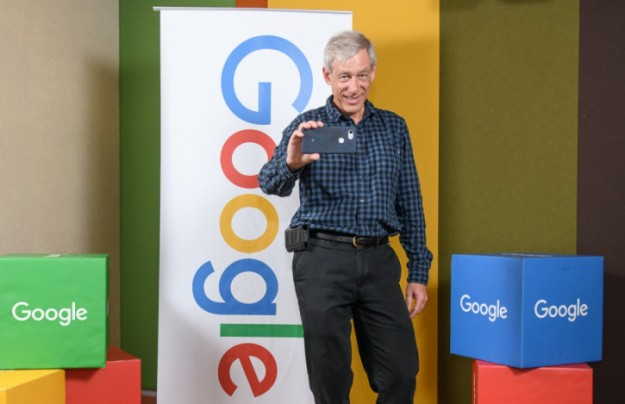 «Отец» Google-камеры объяснил, почему Pixel 5 получит старую камеру