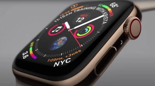 Бюджетный вариант смарт-часов Apple Watch лишится датчика ЭКГ