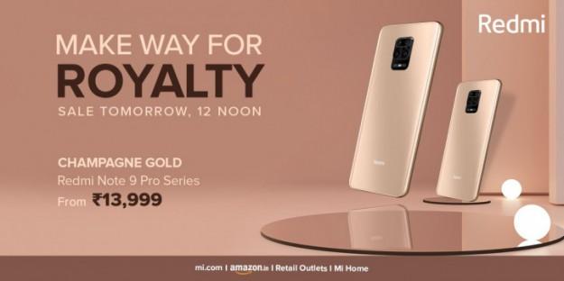 По-богатому с Redmi: представлена специальная версия хита Xiaomi
